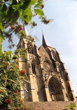 Basilique de Avioth